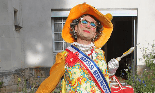 Madame Solange